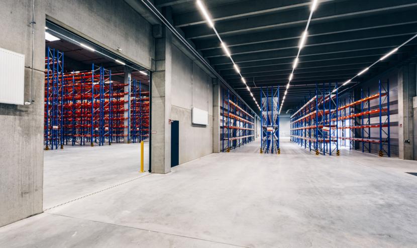 Gewerbefläche mieten in Global Connect Produkt