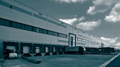Gewerbegebiet RheinMain | Der FOUR PARX GG08
