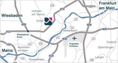 Gewerbefläche mieten in Rhein-Main